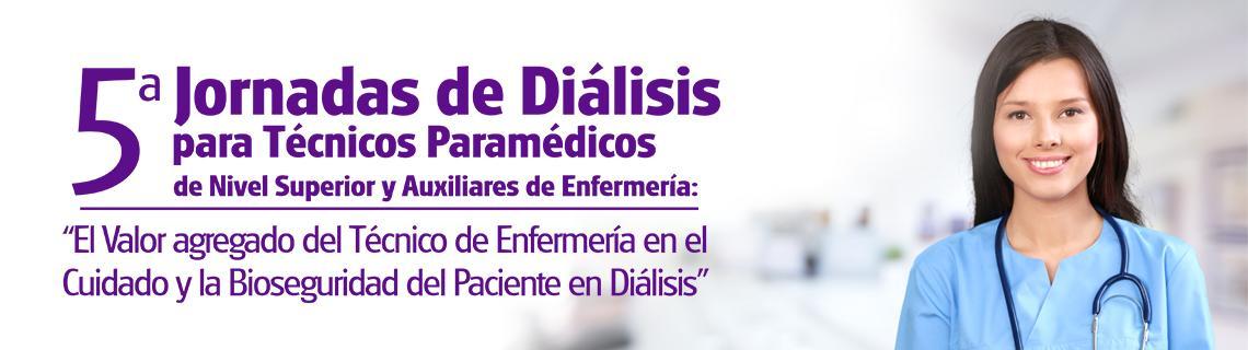 El Valor agregado del Técnico de Enfermería en el Cuidado y la Bioseguridad del Paciente en Diálisis